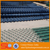 manufacturer ISO certification stainless steel chain link fence for baseball fields