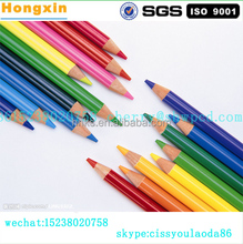 Automatic waste paper pencil making machine