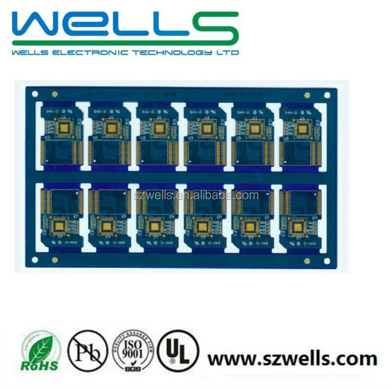 manufacturer of printed circuit board high frequency pcb circuit electronic boards