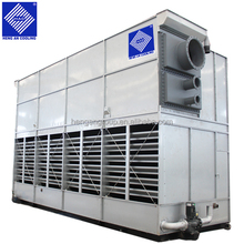 2017 Hot sale weifang Newest HAC Series Closed Circuit Water Cooling Tower/Industrial Water Cooler/Cooling Water Tower