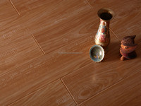 Dongguan Beinuo durable class33 v groove laminate flooring made in China