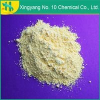 Paste PVC Small foam EVA Big hot pressing chemical foaming adc blowing agent