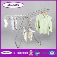 folding major clothes tree
