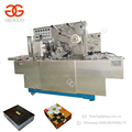 Gelgoog Box Cellophane Overwrapping Machine