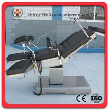 SY-I005 Gynecological examination bed electric examination table