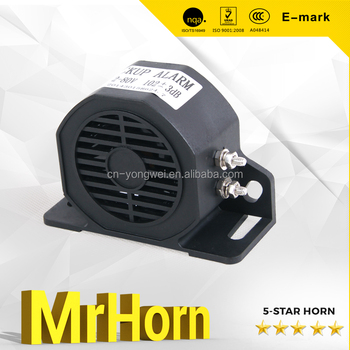 auto back up horn with high quality