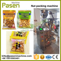 Auto packing machine | Peanut packaging machine | Roasted seed packing machine