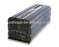5000 watt pure sine wave ac inverter with remote