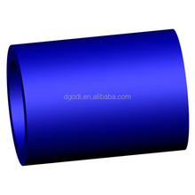 Custom trunnion bushing and rubber/brass/steel/metal sleeve bushing