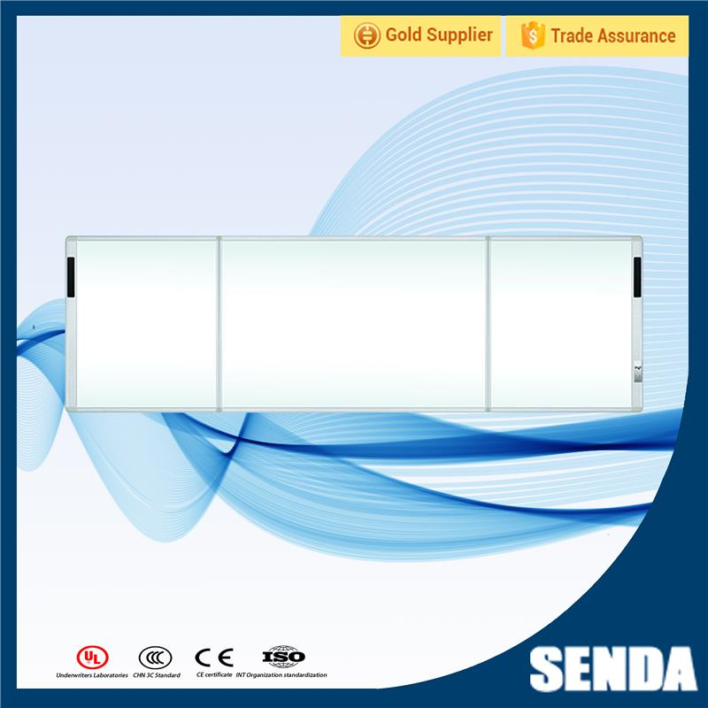 Brand New Wall Mounted Virtual Electronic Whiteboard with High Quality