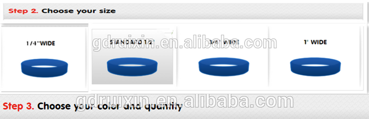 2016 custom printed silicone bracelet for promotion gifts ,high quality silicone bracelet