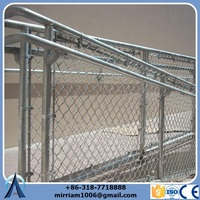 2015 chain link fence extensions
