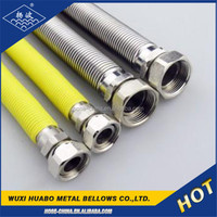 Yangbo gas pipe fitting