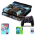 PS4 Game Machine Skin Cutting Machine Free Original Software Controlled