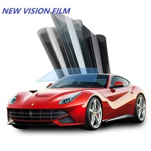 Item 0590 Nano Ceramic Hard Injection Premium Quality 99% UV Rejection Car Window Film