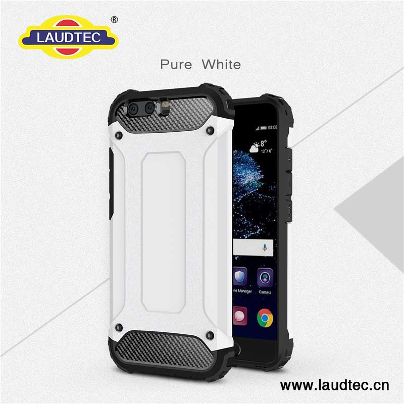 Laudtec shockproof Metalic smartphone case for Huawei P10 Plus