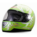 DOT ECE approved cheap motorbike helmet