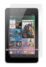 New-Arrival!! Matte Screen Protector For Asus Google Nexus 7