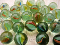 cheap playing glass marble toys for sale