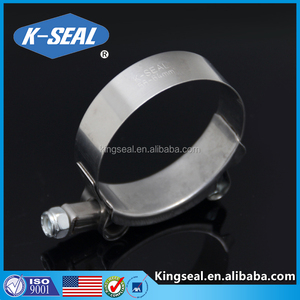 steering hydraulic hose clamp
