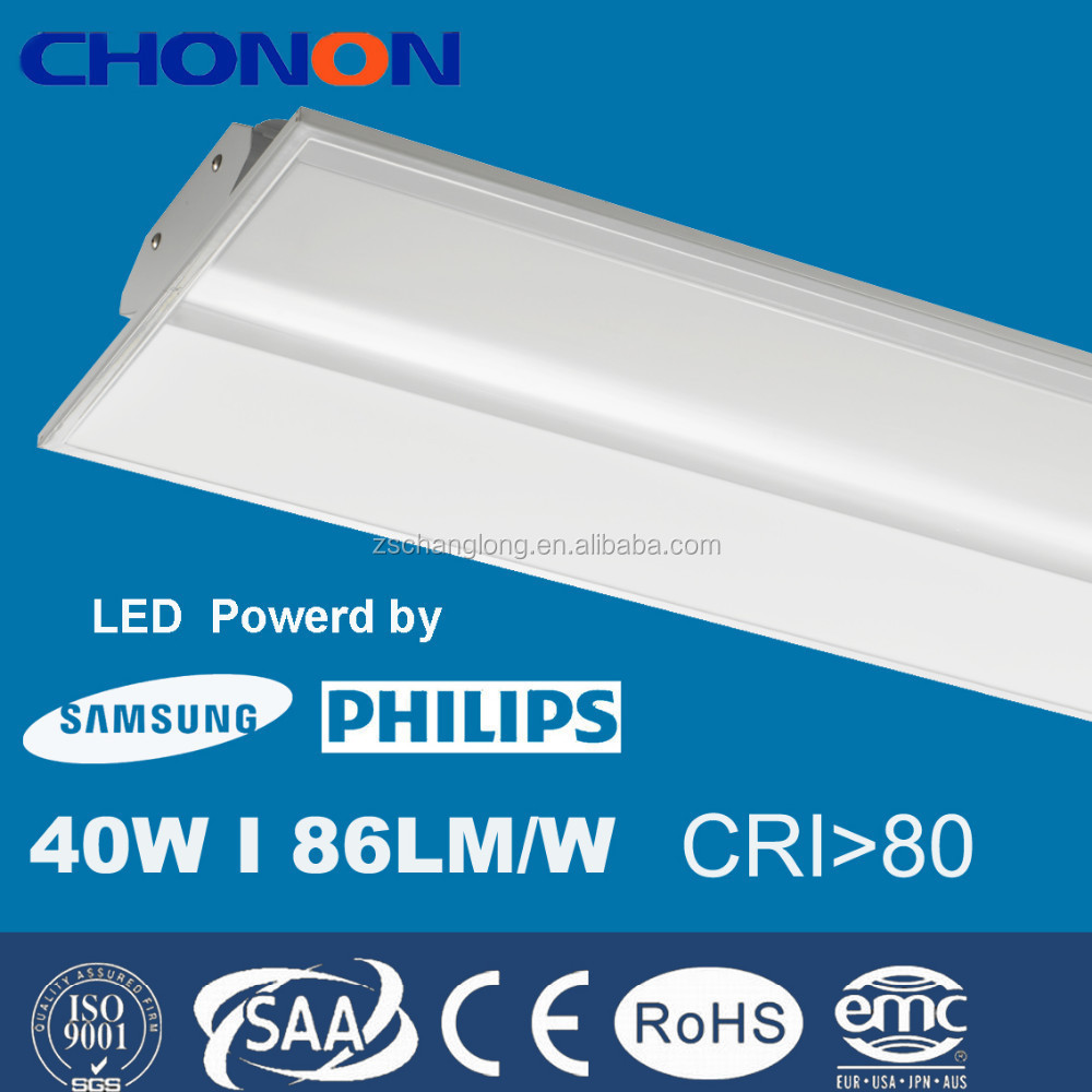 led lighting products & high grand standard