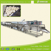 2016 new Jicama Washing Production Line