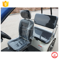 2 seat mini electric mobility motorcycle scooter electric car automobile