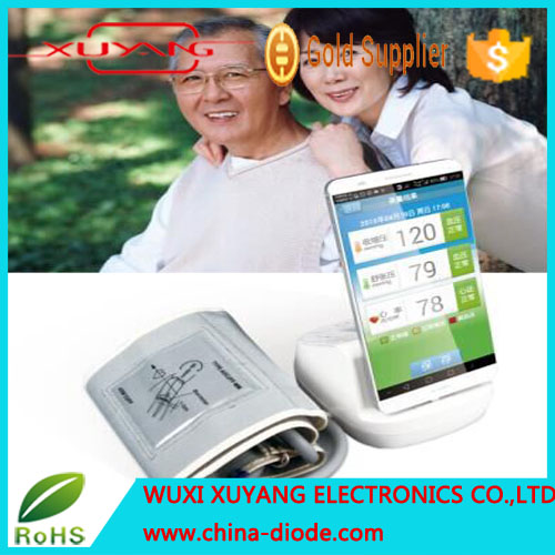 SY9020 Home Digital Blood Pressure Monitor