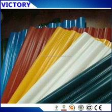 prepainted steel roofing sheet