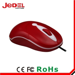 Jedel mouse manufacturer cheap cute computer mouse