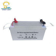 Controlled Supply assembly line 24v deep cycle battery
