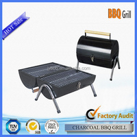 CHINA hot sell outdoor cylinder bbq grill with cheap price