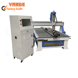 Factory direct price ATC 1325 /wood cnc router machine woodworking machine 1325 /wood cnc router machine for wood furniture