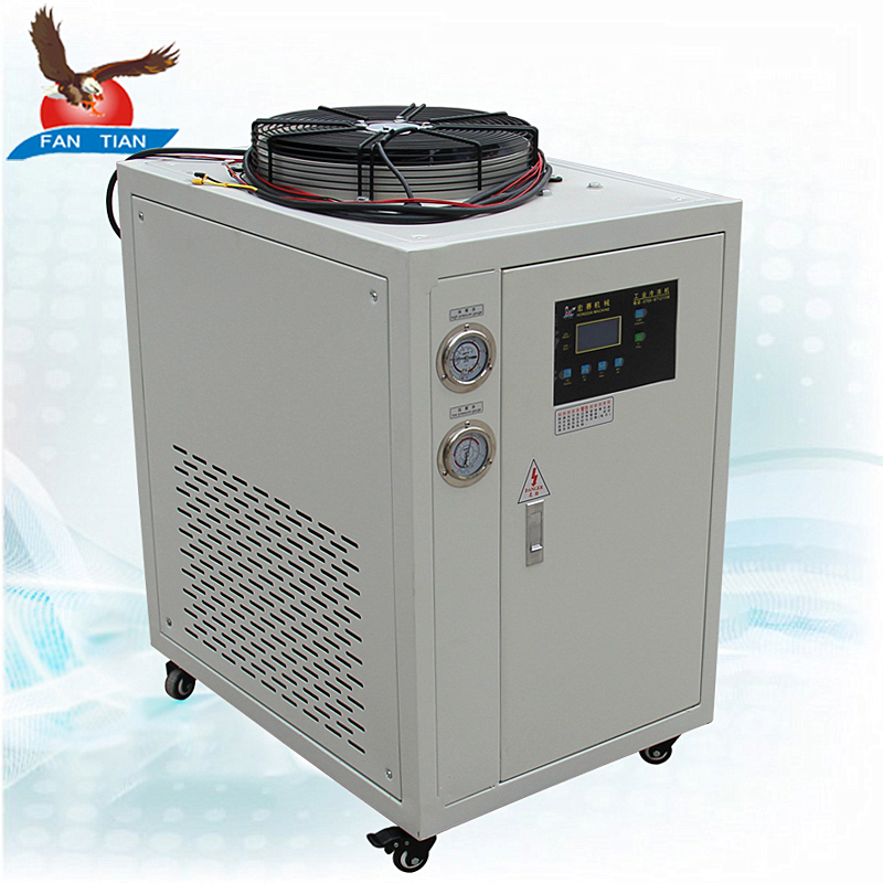 1hp Small Air Cooled Glycol Chiller