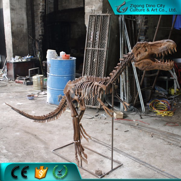 High Simulation Amazing Excavation Dinosaur Made in China