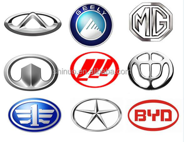 Chinese car Chery ,Lifan,BYD,Geely,Brilliance,Greatwall,MG,JAC auto spare parts