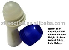 50ml Plastic Ball Blowing Mould Roll-On Deo Bottle