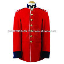 Marching Band Uniform, MARCHING BAND UNIFORM MADE OF 100% POLYESTER, Premium Quality
