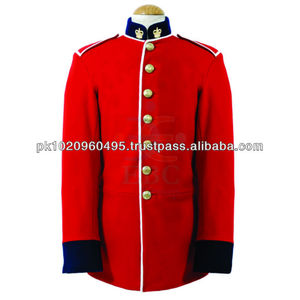 Marching Band Uniform, MARCHING BAND UNIFORM MADE OF 100% POLYESTER Premium Quality