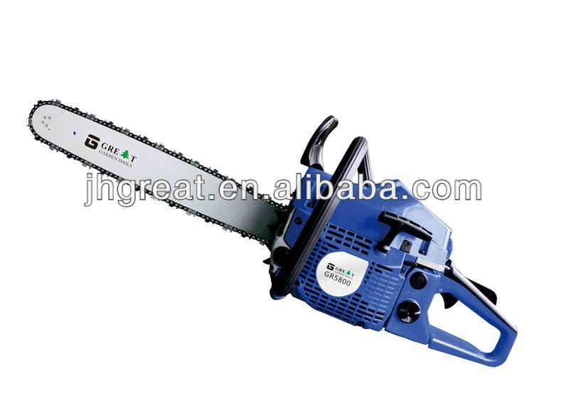 painier chain saw 25cc/38cc/45cc/52cc/58cc/62cc/65cc