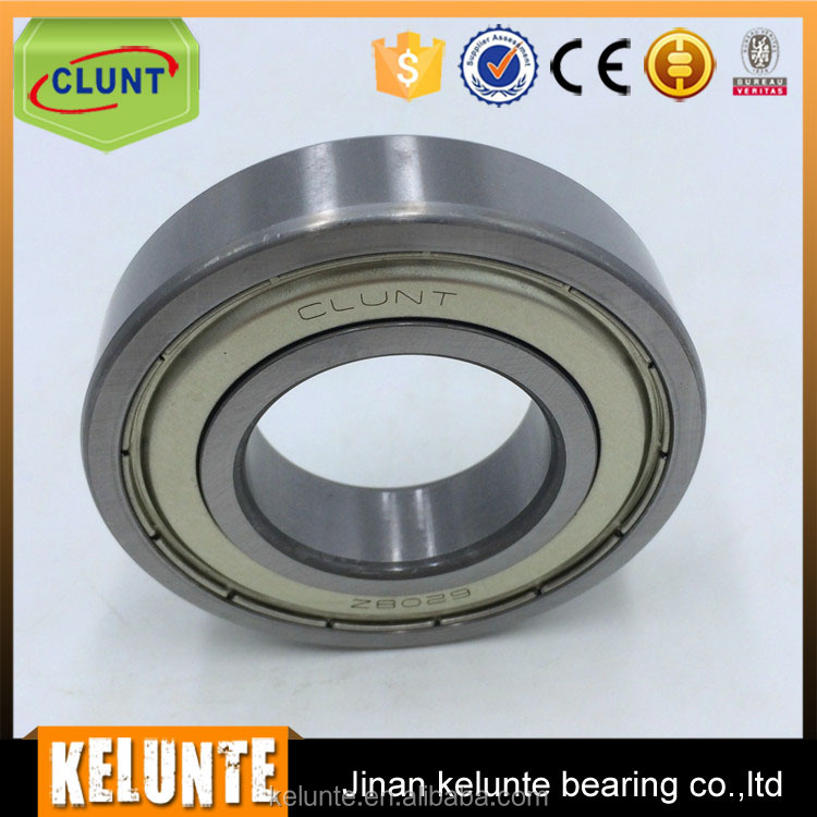 High quality deep groove ball bearings 6404 with low price