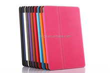 leather flip case cover for ipad air 2,Stand case cover for ipad 6 32GB
