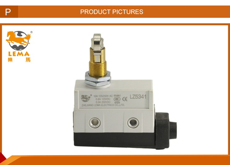 LZ5341 Superior quality electrical rotary limit switch