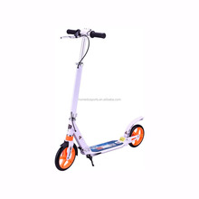 2017 New style big wheels adult kick scooter dirt scooter