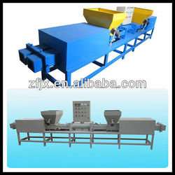 2015 Professional hot press low cost wood sawdust block making machine/wood shavings machine for sale (skype:wendyzf1)