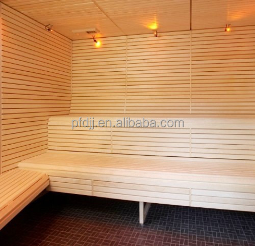 hochwertige abachi sauna holz anderes bauholz produkt id 60282796680. Black Bedroom Furniture Sets. Home Design Ideas