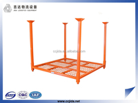 stackable low price iron post pallet/ chinese producer