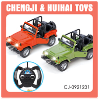 1:16 remote control diecast car vehical toy full metal rc car