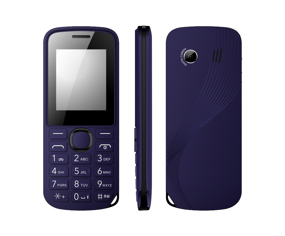 GSM850/900/1800/1900 good quality unlock cell phone lowest price