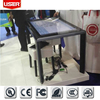 High quality self-sevice terminal kiosk table,interactive multi touch table interactive whiteboard touch foil touch table